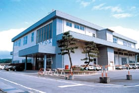 Technical Center